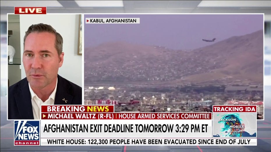 Dem Rep Garamendi spins Taliban takeover, says seized US weaponry was 'property of the Afghan government'
