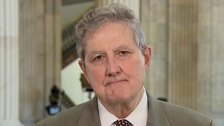 Cuba protests show 'thirst for freedom': Sen. Kennedy