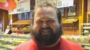 Minnesota bakery owner on giving hundreds of cakes for 2020 graduates
