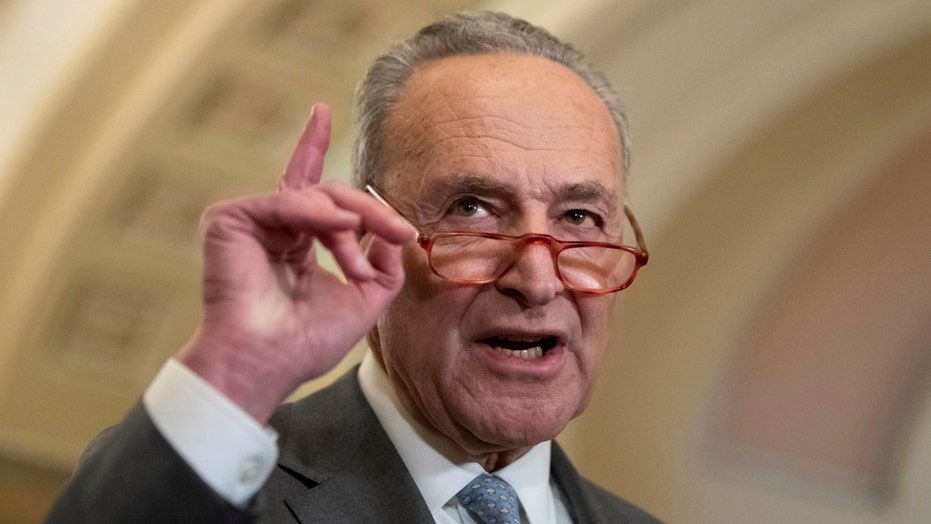 Media split as Schumer scolded