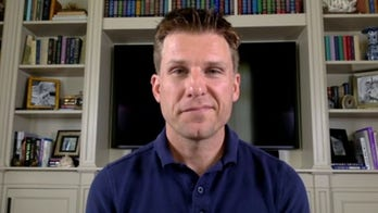 Jamie McMurray on countdown to first NASCAR race