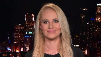 Tomi Lahren on new threats and violence against GOP voters, latest fallout from NY bail reform law