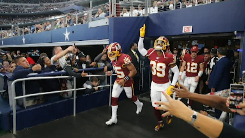 Ex-Redskins player thinks he has a solution for the controversial name change debate
