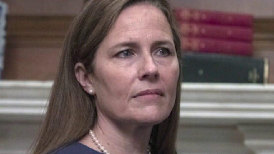 Will Democrats attack Judge Amy Coney Barrett's Catholic faith?
