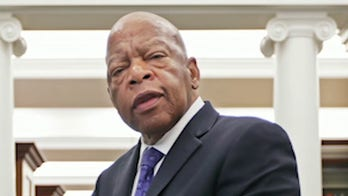 Larry Elder: John Lewis achieved much in fight against racism, but Black Americans still face education crisis