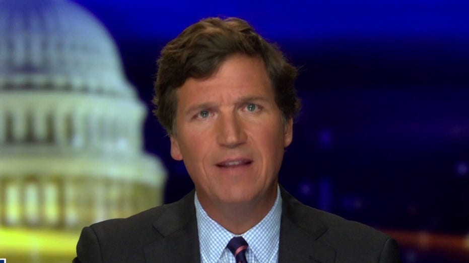 Tucker Carlson: The 'diversity' delusion and the destruction of the American meritocracy