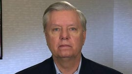Graham says 'the whole world should send China a bill' over Beijing's response to coronavirus