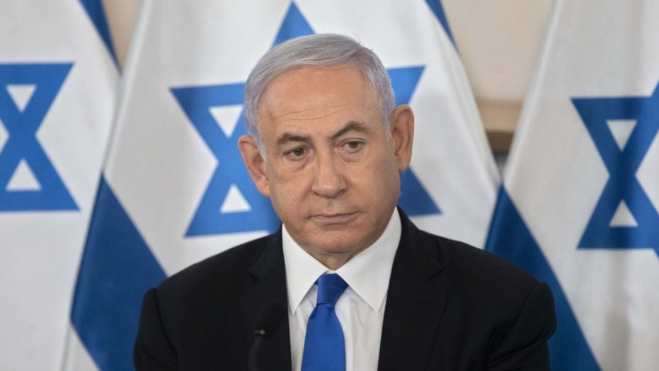 Biden White House must expedite weapons to Israel, top foreign policy Republicans say