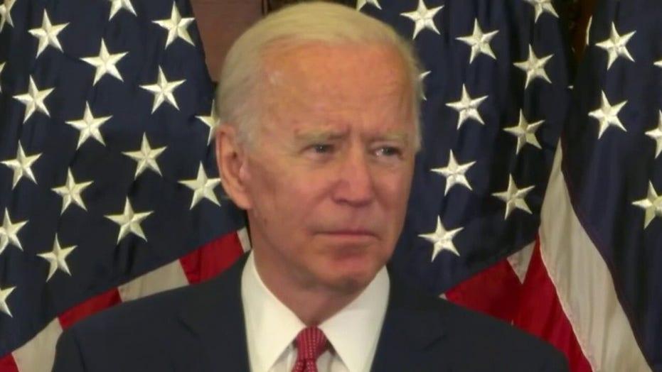 Joe Biden calls out President Trump's decisions regarding protests and violence