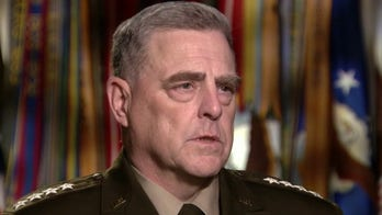 Joint Chiefs chairman on Memorial Day lessons