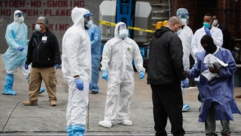 NYC delivering methadone to addicts with coronavirus