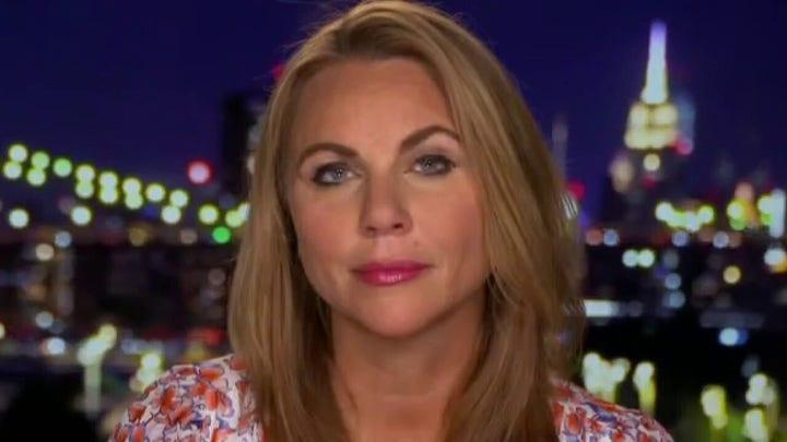 Lara Logan: Biden admin 'working overtime' to shutdown Afghan rescue operations