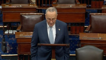 Schumer says coronavirus stimulus negotiations are at the 2 yard line