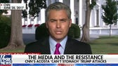The media and the resistance