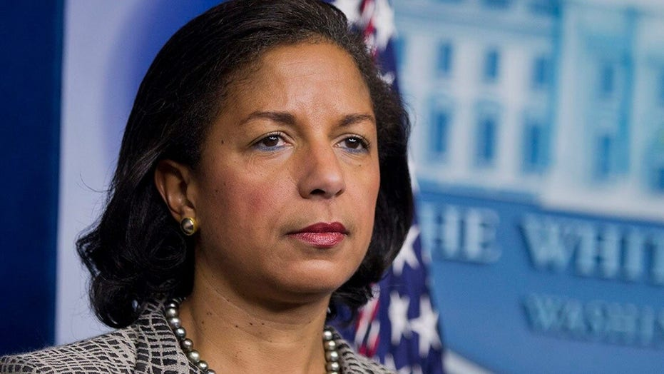 Susan Rice on the Biden ticket would be dangerous for America, Rep. Waltz warns
