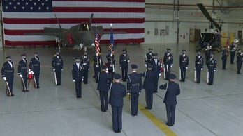 US Air Force celebrates 73 years