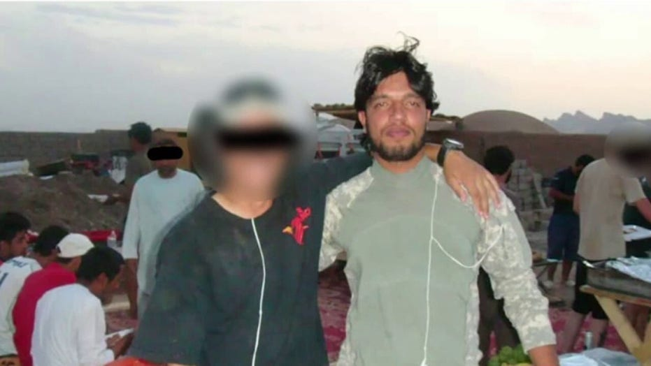 Afghan interpreter warns compatriots are in danger: 'Don't leave them behind'
