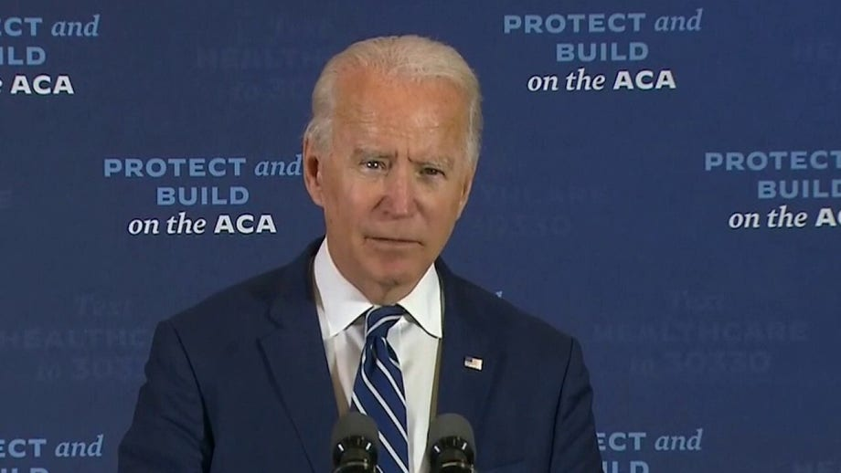 Sen. Marco Rubio: Joe Biden and packing the Supreme Court -- the dirty little secret Dems don't want to reveal
