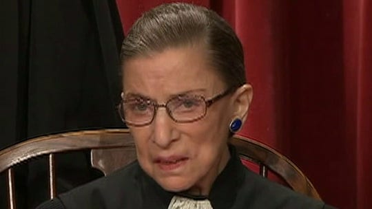 Penny Nance: After Ruth Bader Ginsburg's death conservative women are ready to fight for Trump's nominee