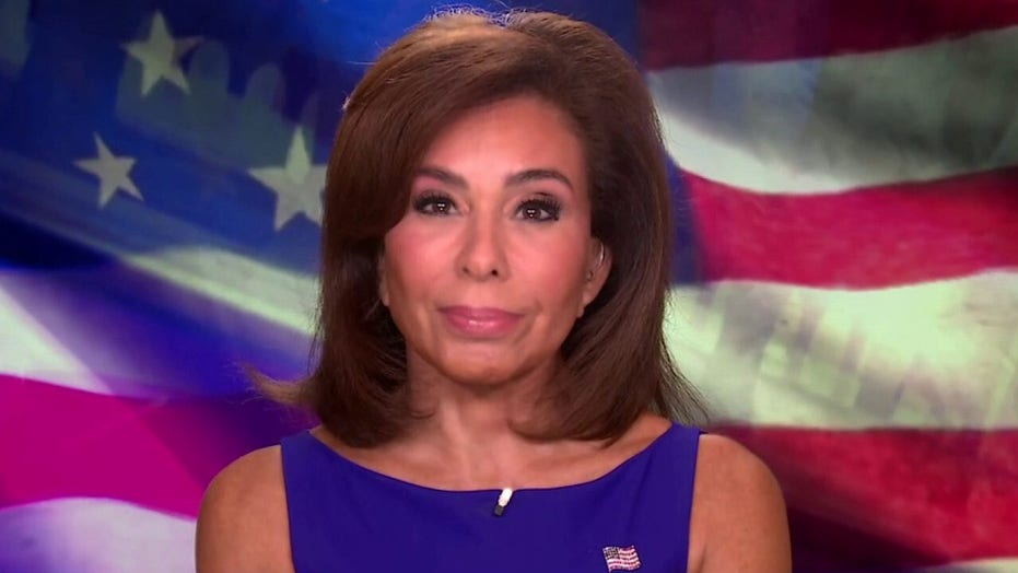 Judge Pirro reflects on 9/11 as 'painful' and example of why we need 'confidence' in leaders
