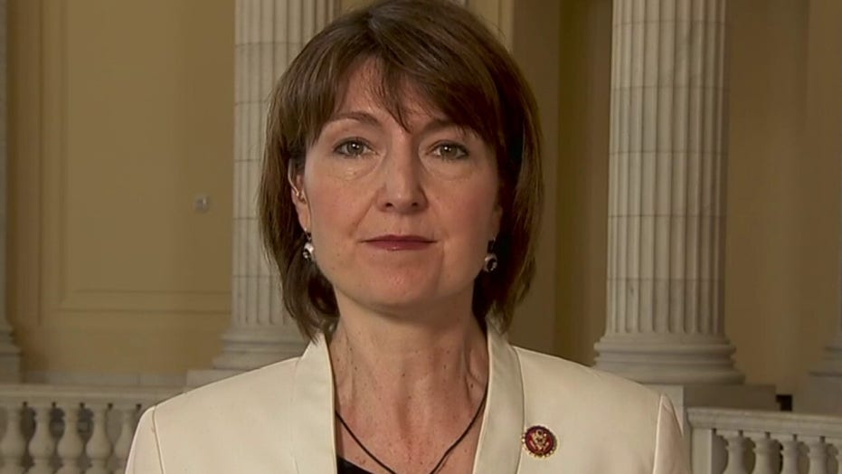 Rep. McMorris Rodgers: Time for Democrats, Republicans to pull together for our country