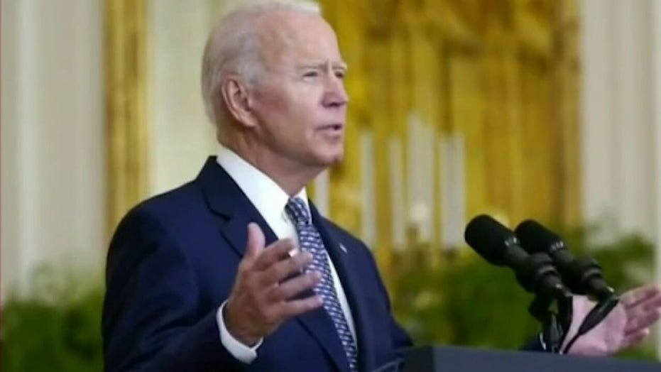 White House defends helicopter evacuation from US Embassy after Biden said it wouldn't happen