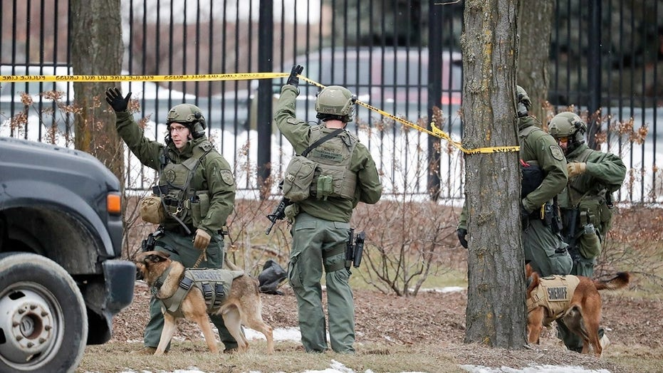 Deadly Molson Coors shooting rocks close-knit Milwaukee community