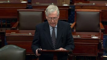 McConnell introduces bill combining stimulus checks, Section 230 repeal