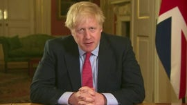 Boris Johnson moved to hospital's intensive-care unit after coronavirus symptoms worsen, spokesman says