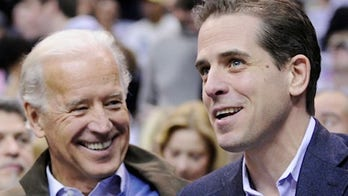 GOP report claims Hunter Biden paid women linked to 'prostitution or human trafficking ring'