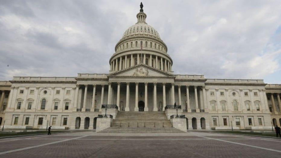 Dems deciding next move for Jan. 6 probe in 'next few days,' Rep. Hakeem Jeffries says