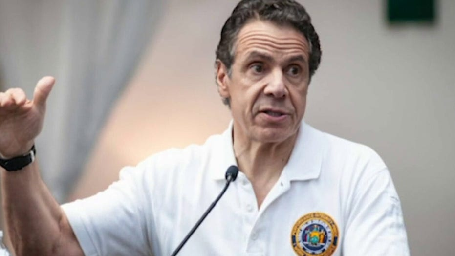 Morgan Pehme: Cuomo's office terrorized me for doing my job as a journalist