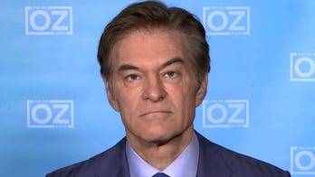 Dr. Oz: We're heading in the right direction on COVID-19
