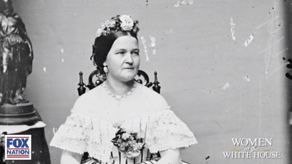 Mary Todd Lincoln – a controversial first lady