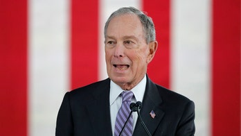 Bloomberg campaign in non-stop damage control