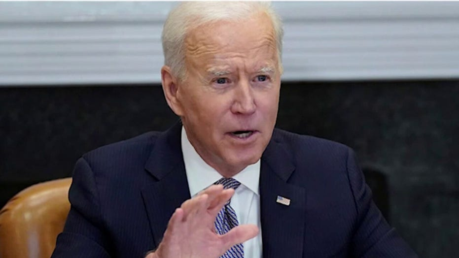 Vernon Jones: Biden's trip to Georgia is 'slap in the face' to business owners