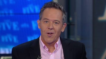 Gutfeld on the phony outrage over Trump's tax returns