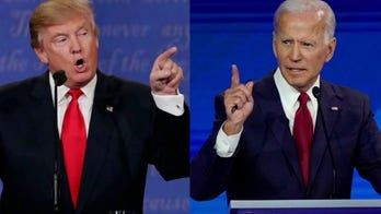 Trump claims Biden 'no longer worthy of the Black Vote' in wake of diversity comment