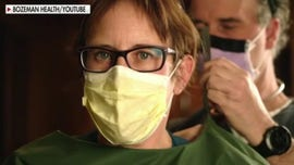 CBS News panned for tearful video of nurse claiming she quit over coronavirus concerns
