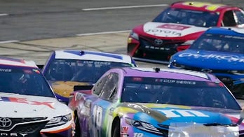 NASCAR to host US service members as honorary guests at Dixie Vodka 400