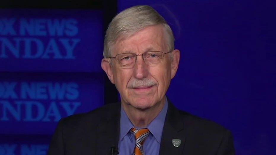NIH director believes widespread coronavirus vaccine boosters will be recommended despite FDA opinion