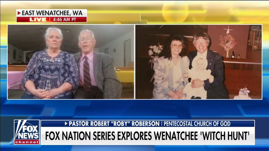 'In the Valley of Sin': Pastor and wife reveal truth behind false allegations of child sex ring