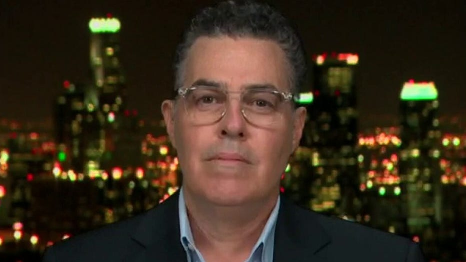 Adam Carolla laments 'nation of cowards' created by coronavirus restrictions