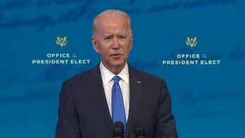 Justin Haskins: Joe Biden's Electoral College win is a big deal, so is his scary 'Great Reset' agenda