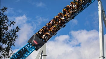 The biggest US theme parks in every region