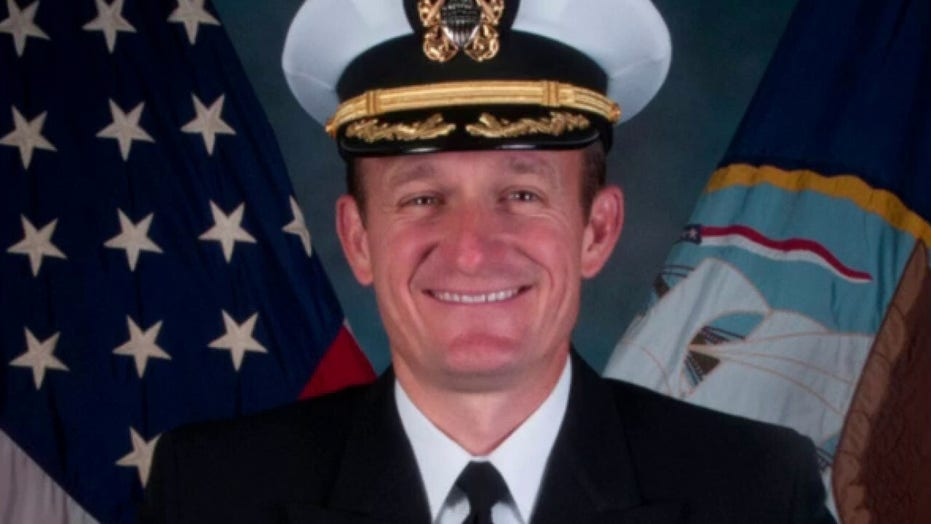 Ousted USS Theodore Roosevelt captain tests positive for coronavirus
