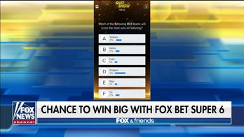Sports, SAG Awards, Pope Francis tweets: Play in $10,000 FOX Bet Super 6 Quiz Show