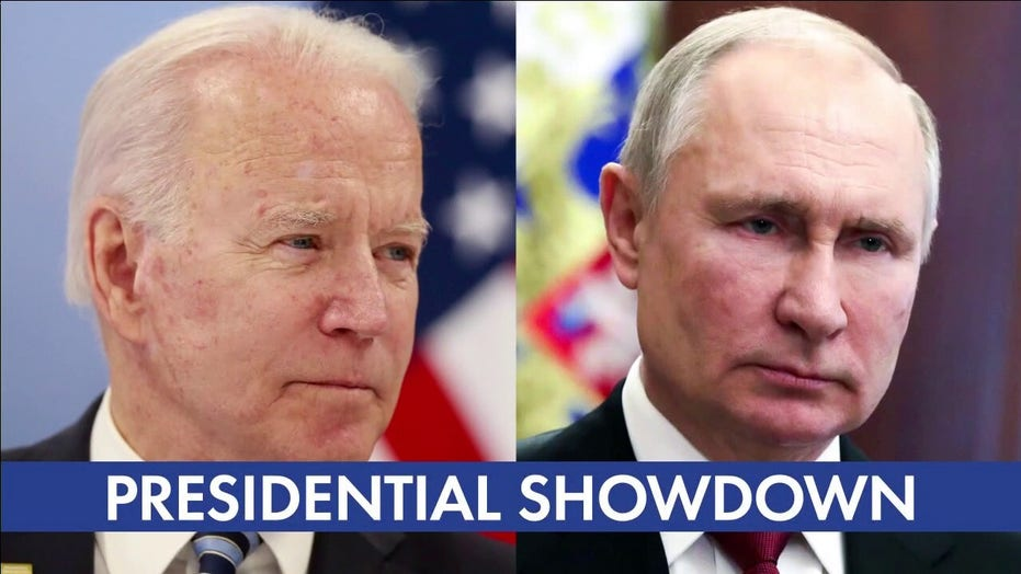 H.R. McMaster warns Biden should be 'under no illusions' about Putin using hostage-taking as 'foreign policy'