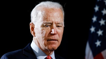 Biden's head-turning comments on Asians resurface amid former VP's attacks on Trump 'xenophobia'