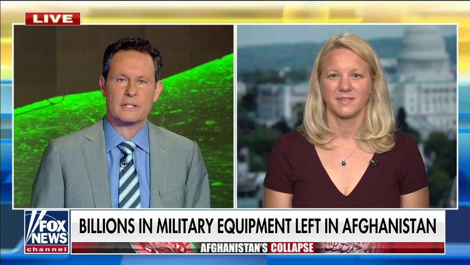 Multiple Biden officials share Jennifer Rubin column praising State Department's handling of Afghan evacuation